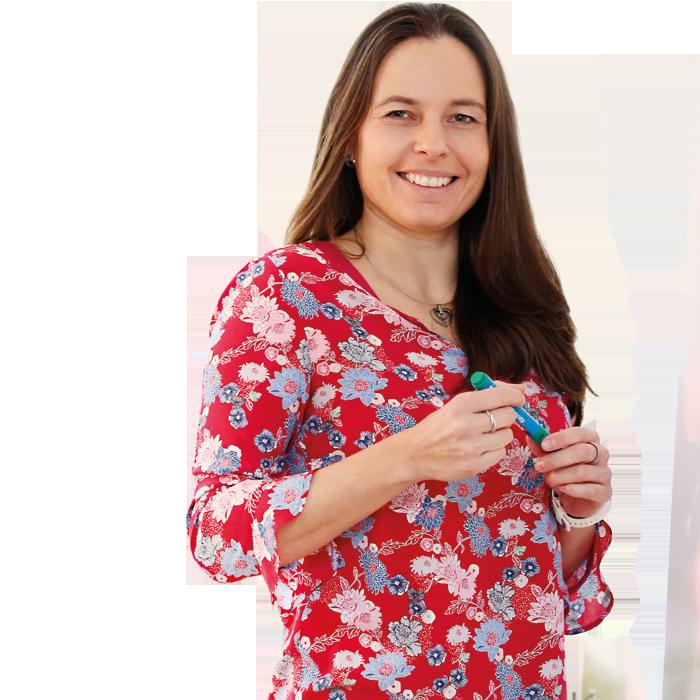 Astrid Lehmeyer Beraterin Pädagogin Unternehmerin