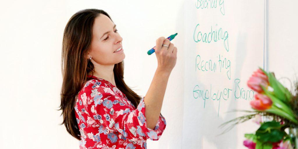 Beratung Coaching Recrutierung Employer Branding