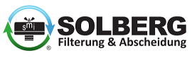 Solberg Filterung und Abscheidung